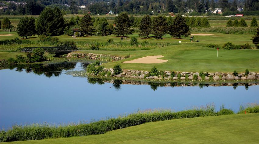 Northview G&CC - Canal Course