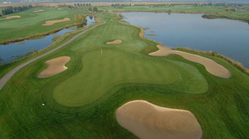 Northview G&CC - Canal Course