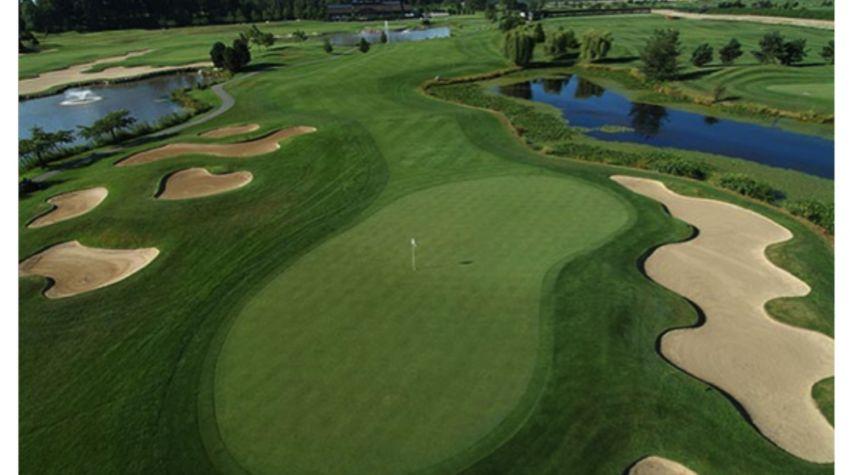Northview G&CC - Ridge Course