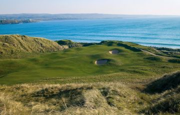 Lahinch Golf Club - The Old Course