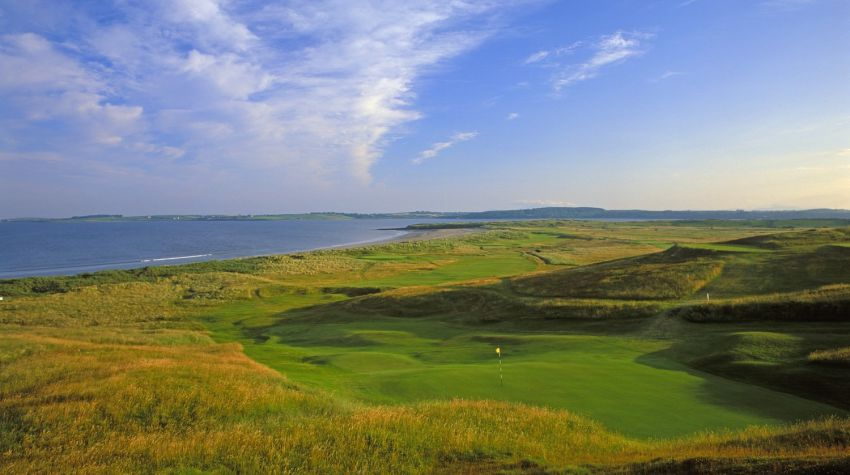 County Sligo Golf Club - Ireland golf packages