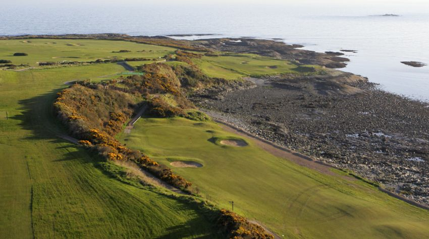 Ardglass Golf Club - Ireland golf packages