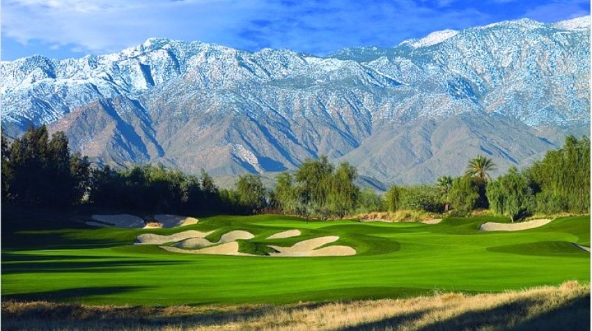 Marriott's Shadow Ridge Golf Club - California golf packages