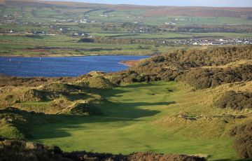 Portstewart - Old And Strand Courses