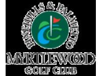 Myrtlewood Golf Club - Palmetto Course