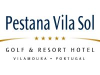Vila Sol Golf Course