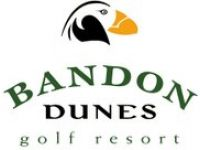 Bandon Dunes Golf Resort - Pacific Dunes Gc