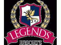 Legends Resorts - Moorland Gc