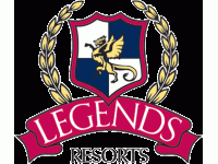 Legends Resorts - Heathland Gc