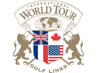 World Tour Golf Links
