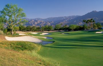 Pga West Greg Norman Course