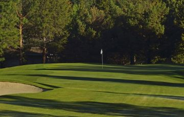 Sunriver Resort - Meadows Gc