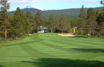 Sunriver Resort - Woodlands Course