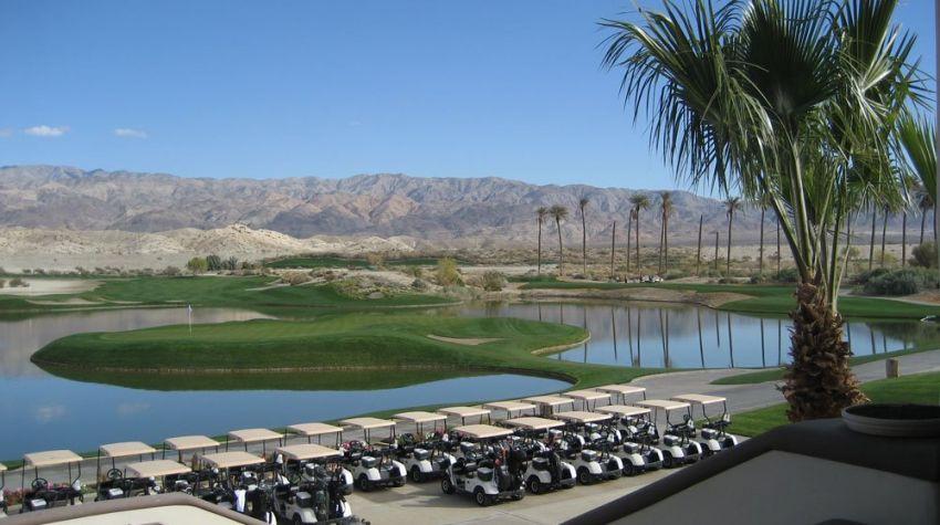 Golf Course at Terra Lago - North Course