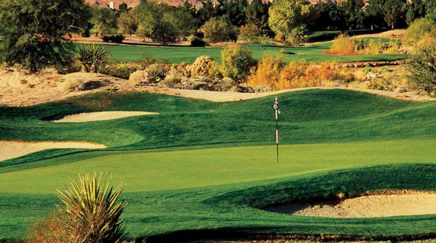 Badlands GC - Nevada golf packages