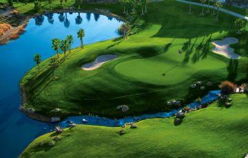 Rhodes Ranch Golf Course