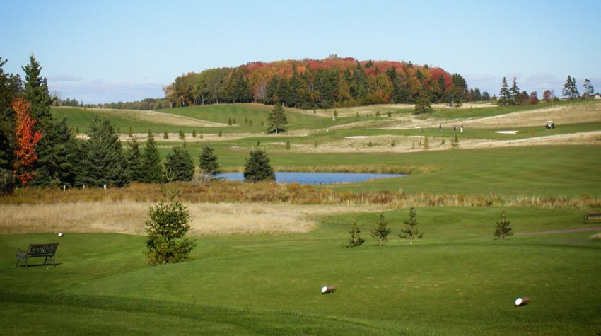Fox Meadow G&CC