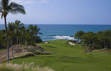 Mauna Kea Golf Course - Big Island