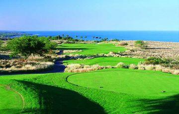 Hapuna Golf Course - Big Island