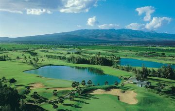 Hawaii Prince Golf Club - Oahu