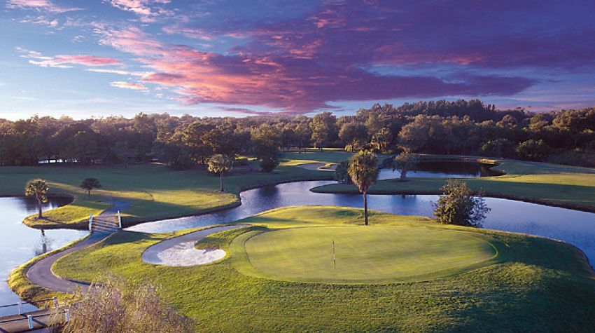 Innisbrook Resort - North Course Tampa golf packages