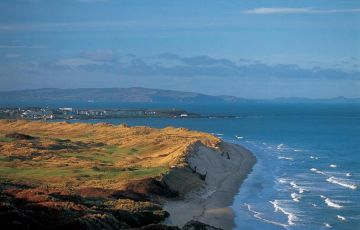 Royal Portrush Golf Club  (Dunluce & Valley)