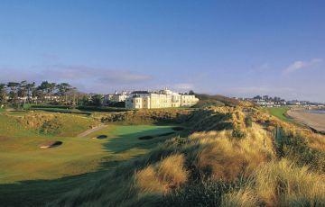 Portmarnock Golf Club