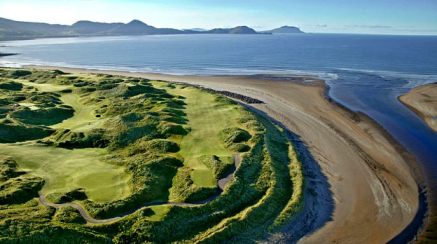 Waterville Golf Club