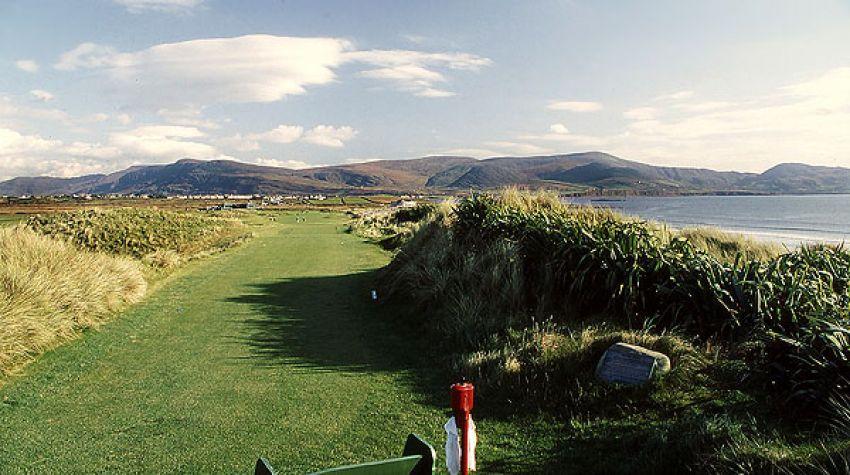 Waterville Golf Club