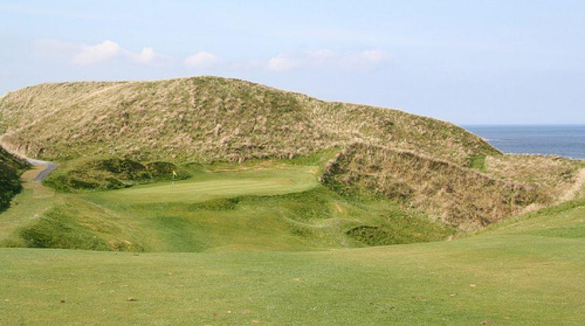 Ballybunion Golf Club (Old & Cashen Courses)