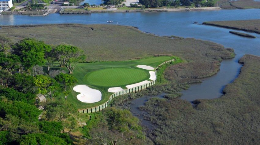 Tidewater Golf Club