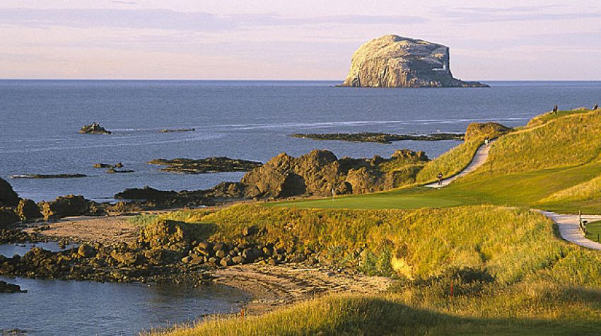 North Berwick