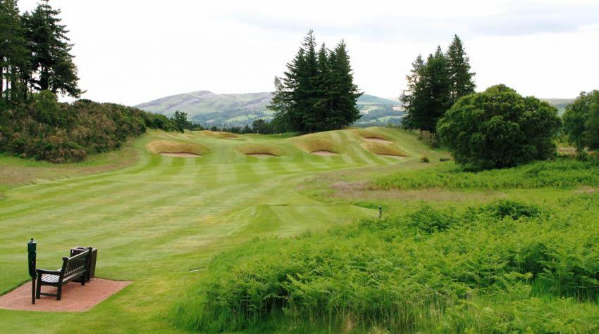 Gleneagles - Kings Course