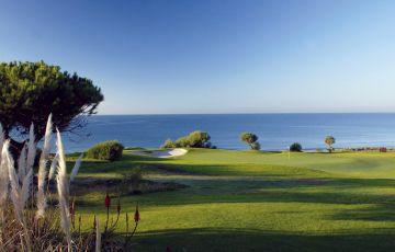 Vale Do Lobo - Ocean Course