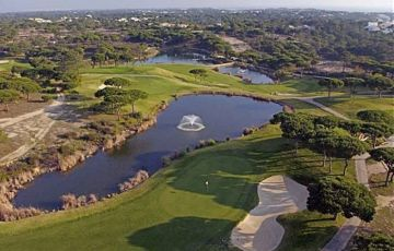 Vale Do Lobo - Royal Course