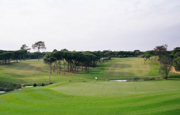 Vila Sol Golf Course