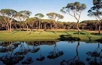 Millenium Golf Course (oceanico)