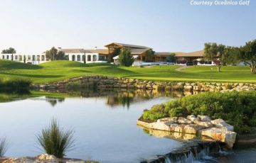 Victoria Golf Club (oceanico)