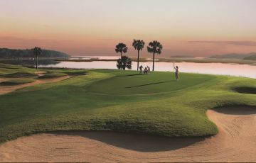 Kiawah Island Golf Resort - Oak Point Gc
