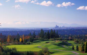 Golf Club At Newcastle - Coal Creek Gc