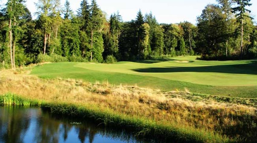 Golf Club at Newcastle - China Creek GC