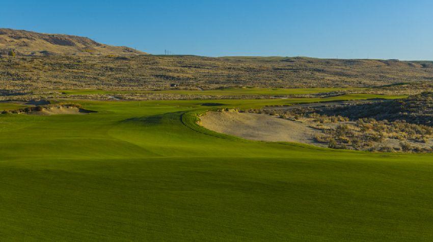 Gamble Sands Golf Course