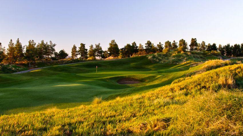 Royal Links Golf Club - Las Vegas golf packages