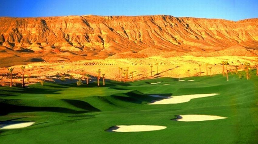 Bear's Best - Las Vegas golf packages