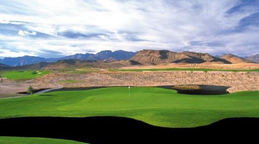 Bear's Best - Las Vegas golf packages
