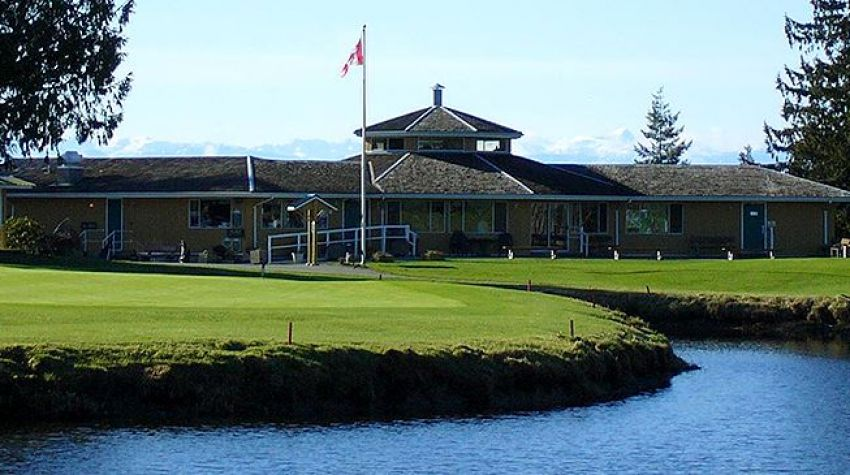 Myrtle Point Golf Club