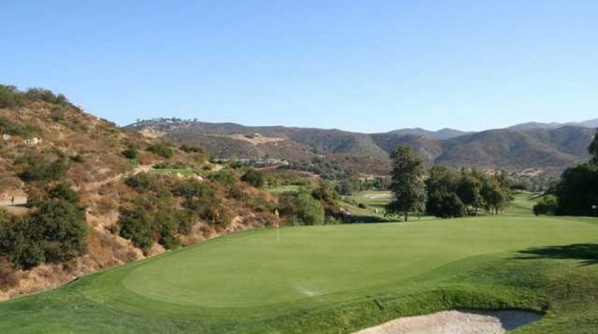 Steele Canyon GC