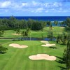 Turtle Bay Resort - Fazio Course: Oahu
