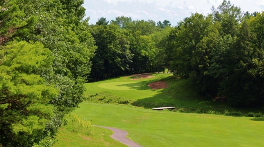 Le Chateau Montebello GC