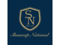 Shuswap National